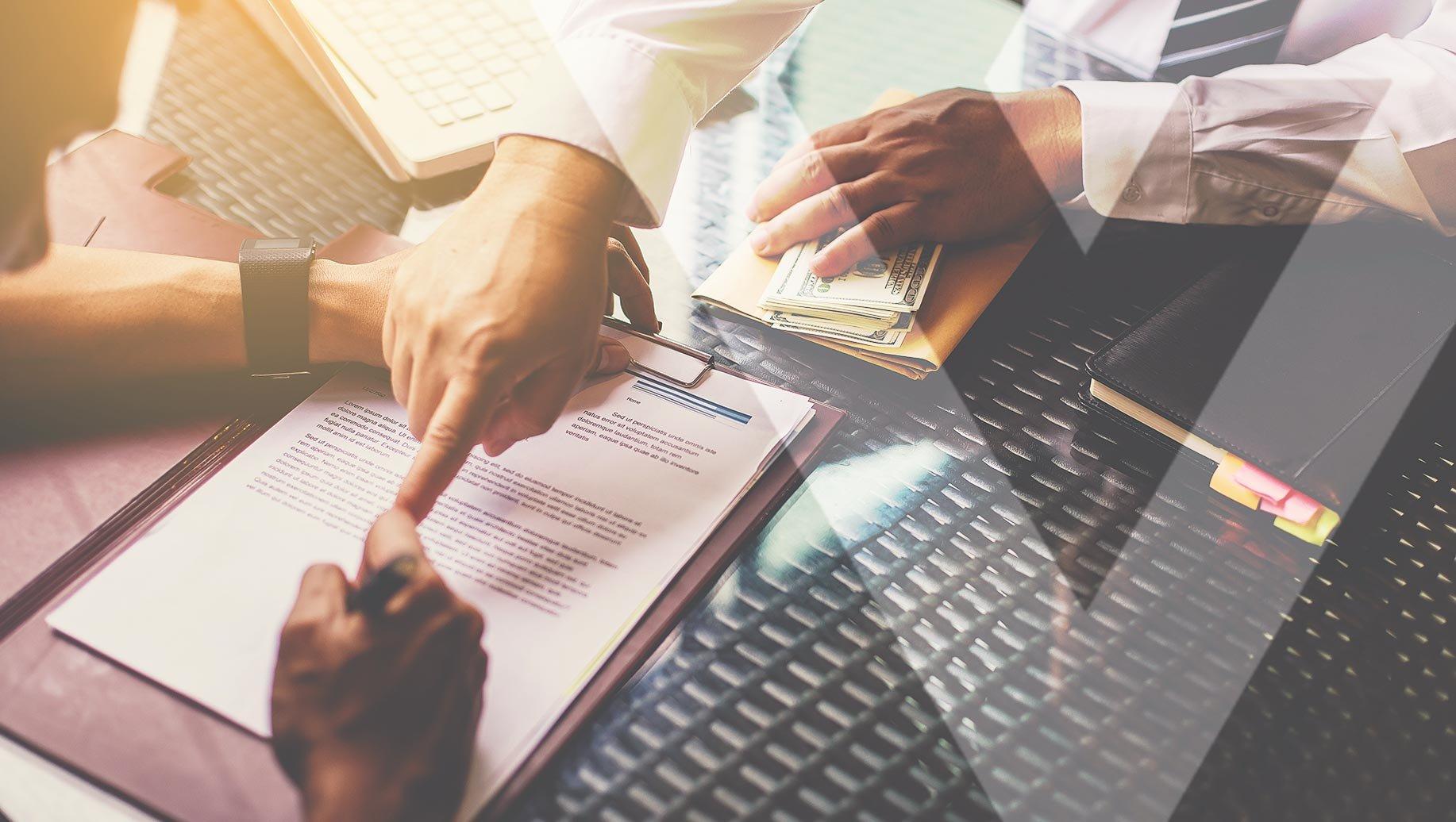 Effects Of COVID-19 On Intercompany Loans