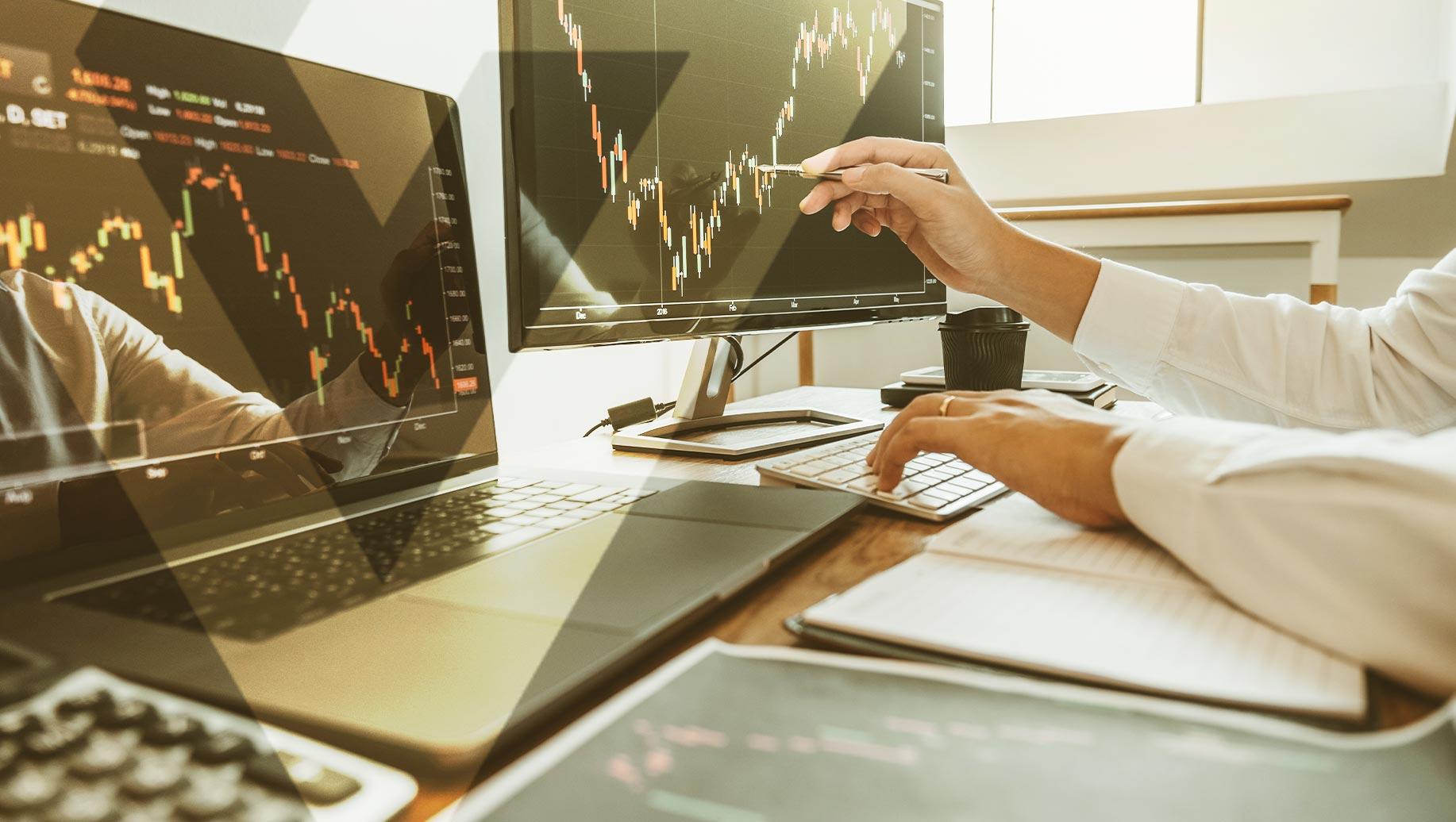 Valuation Of Securities Using Standard Valuation Methods