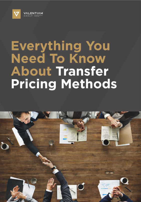 Everything You Need To Know About Transfer Pricing Methods