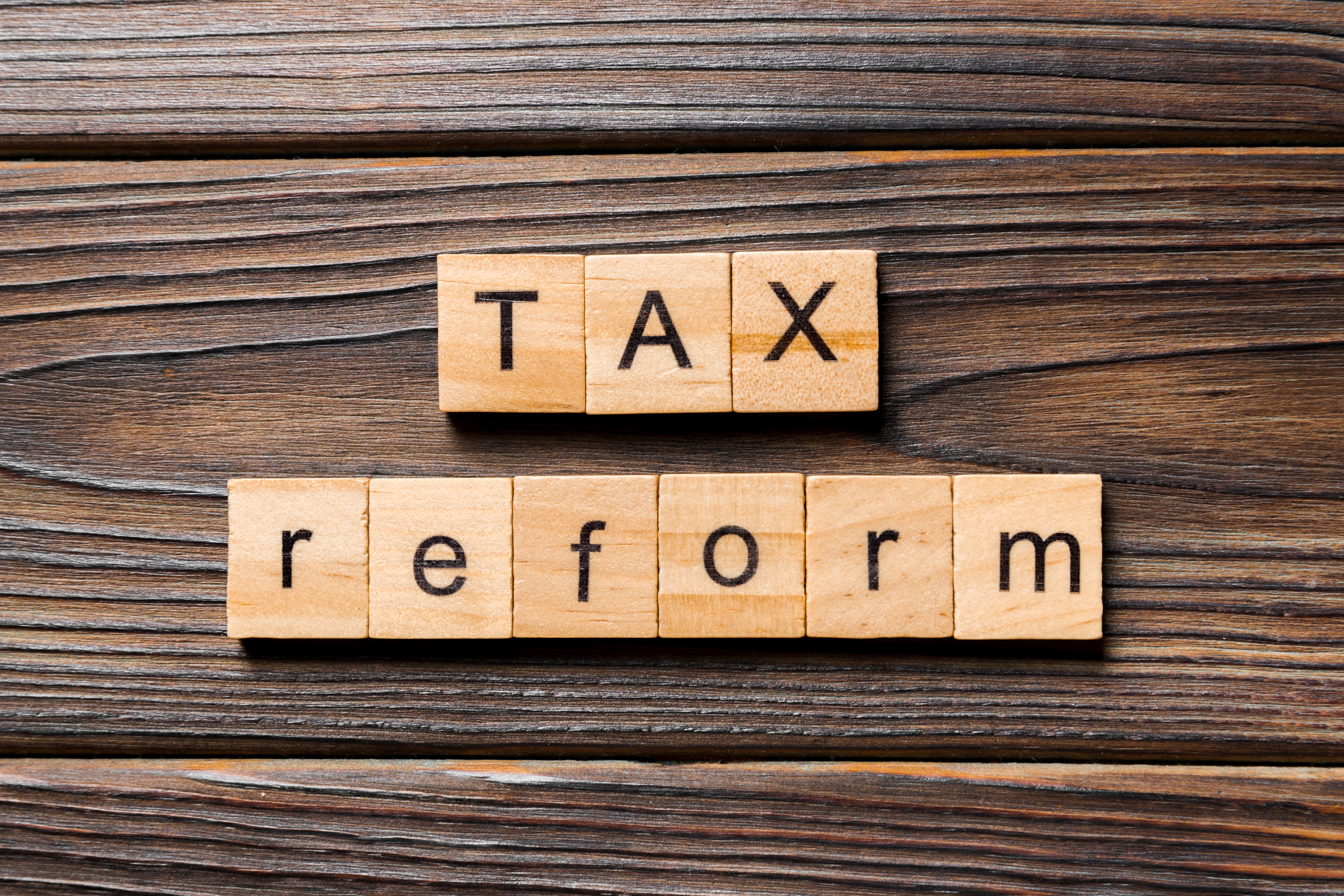 Biden Administration Details Plans for US Tax Reform 2.0
